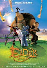671-Ejder Avcıları Dragon Hunters 2008 Türkçe Dublaj DVDRip