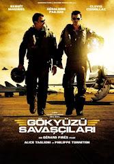 675-Gökyüzü Savaşçıları 2006 Türkçe Dublaj DVDRip