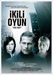 677-İkili Oyun 2007 Türkçe Dublaj DVDRip