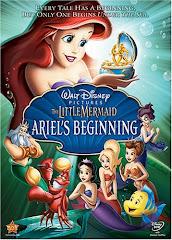 690-Küçük Deniz Kızı Ariel 2008 Türkçe Dublaj DVDRip