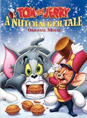 691-Tom Ve Jerry Fındıkkıran Masalı 2007 Türkçe Dublaj DVDRip