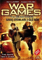 719-Savaş Oyunları 2 Ölü Kod 2008 Türkçe Dublaj DVDRip
