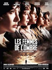 795-Tehlikeli Kadınlar - Female Agents 2007 Türkçe Dublaj DVDRip