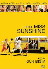 796-Küçük Gün Işığım Little Miss Sunshine 2007 Türkçe Dublaj DVDRip