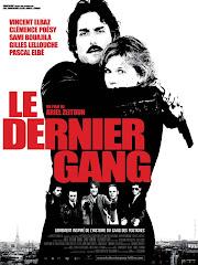 825-Büyük Kaçış - Le Dernier Gang 2007 Türkçe Dublaj DVDRip