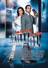853-Get Smart - Akıllı Ol 2008 Türkçe Dublaj DVDRip