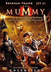 870-Mumya Ejder İmparatoru'nun Mezarı 2008 Türkçe Dublaj DVDRip
