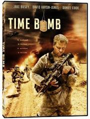 881- Saatli Bomba - Time Bomb 2008 Türkçe Dublaj DVDRip