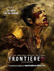 883-Sınırda - Frontiers 2008 Türkçe Dublaj DVDRip