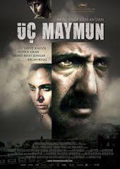 887-Üç Maynun 2008 Türkçe Dublaj DVDRip