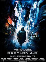 1005-Babil M.S. - Babylon A.D - 2008 Türkçe Dublaj DVDRip