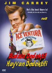 1082-Budala Dedektif - Ace Ventura Pet Detective 1994 Türkçe Dublaj DVDRip