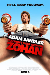 1108-Zohan'a Bulaşma - You Don't Mess with the Zohan 2008 Türkçe Dublaj DVDRip