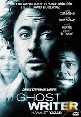 1120-Hayalet Yazar - Ghost Writer 2007 Türkçe Dublaj DVDRip