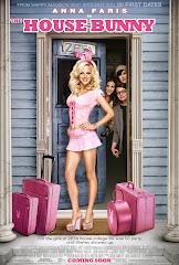 1132-Tavşan Kız - The House Bunny 2008 Türkçe Dublaj DVDRip