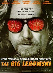 1142-Büyük Lebowski - The Big Lebowski 1998 Türkçe Dublaj DVDRip