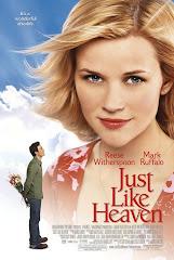 1144-Cennet Gibi - Just Like Heaven 2005 Türkçe Dublaj DVDRip