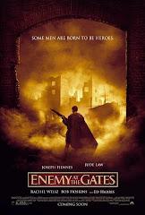 1146-Kapıdaki Düşman - Enemy at the Gates 2001 Türkçe Dublaj DVDRip