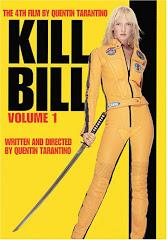 1157-Kill Bill Volume 1 2003 Türkçe Dublaj DVDRip