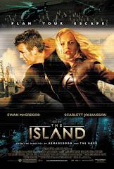 1174-Ada - The Island 2005 Türkçe Dublaj DVDRip