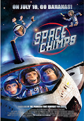 1227-Uzay Maymunları - Space Chimps 2008 Türkçe Dublaj DVDRip