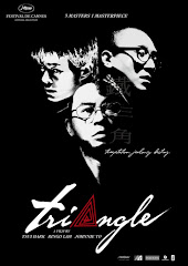 1257-Şeytan Üçgeni - Triangle 2007 Türkçe Dublaj DVDRip