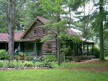 Adirondack Cabinhaus