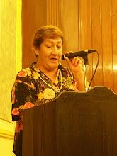 Dolores Solórzano