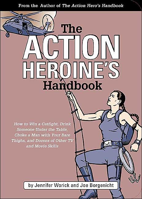 [action+heroine]