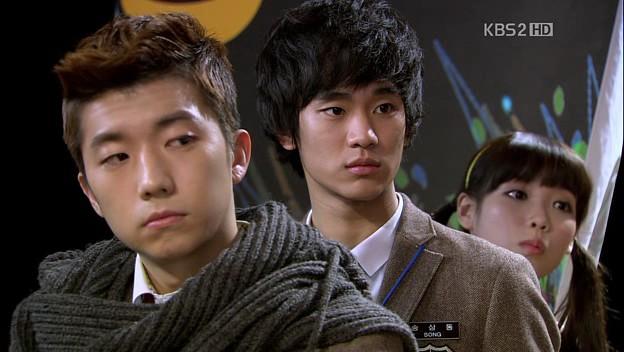Sinopsis K Drama Dream High 2 Episode 1 Pelangi Drama