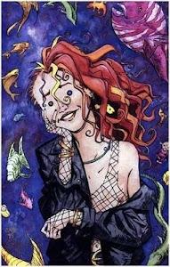 Dama Delirio