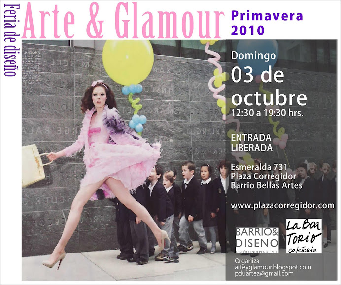 arte&glamour