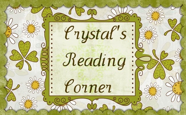 Crystal's Reading Corner