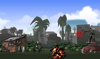 juegos accion online