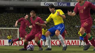 Guia Juego Pro Evolution Soccer 2009