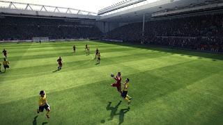 Guia Juego Pro Evolution Soccer 2010