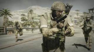Juego Battlefield Bad Company 2 Guia Video