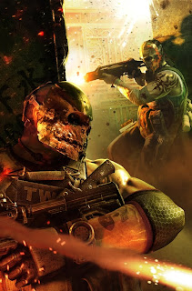 Juego Army of Two The 40th Day Video Analisis