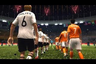 Juego FIFA Copa del Mundo Sudafrica 2010 Analisis