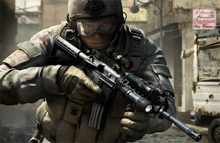 Juego de Accion Socom 4 Video Trailer