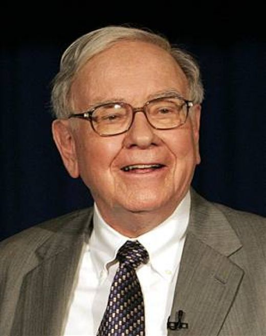 warren buffet 2005 By analyzing the financial statements and warren buffett's investment philosophy, a conclusion must be drawn as to whether the acquisition of pacificorp.