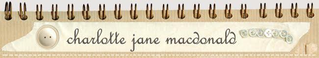 Charlotte Jane MacDonald