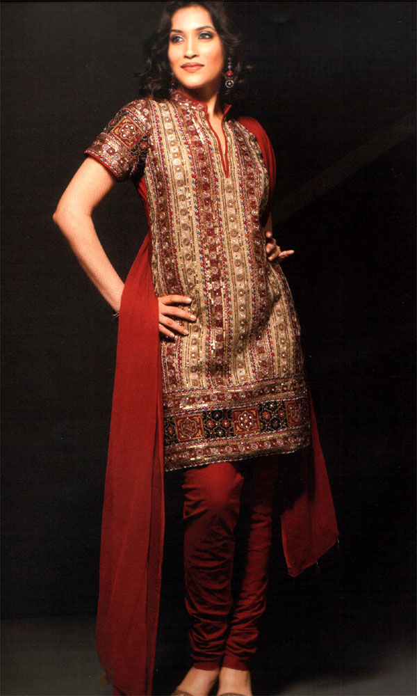 salwar kameez kd214 - pyare pyare dress...