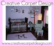 Custom Baby & Kid's Rugs