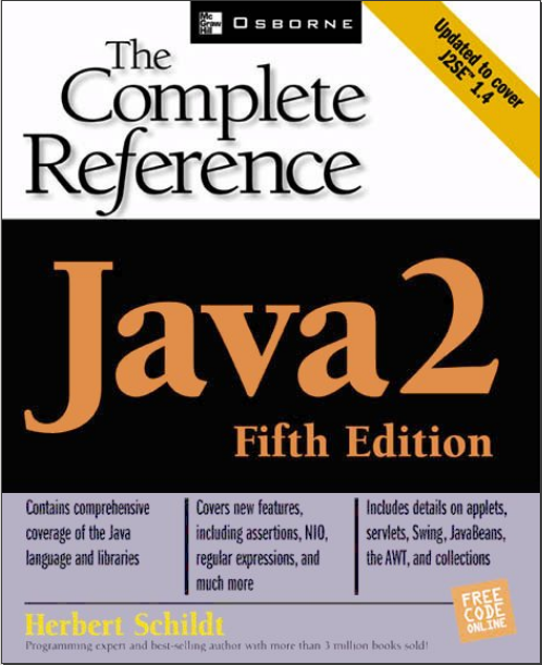 j2ee complete reference ebook free