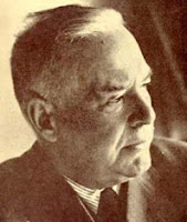 Wallace Stevens