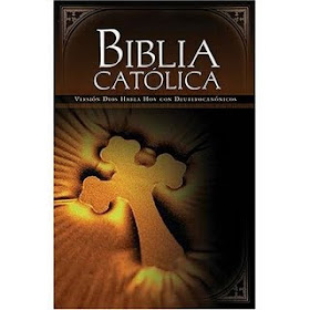 BIBLIA CATÓLICA-DOWNLOAD