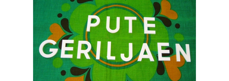 Putegeriljaen