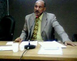 Dep. Bira Coroa(Pres. da Comiss. Especial da Promoção da Igualdade-Assembleia Legislativa da Bahia)