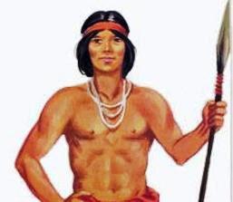 Sapé Tiaraju - Herói Indígena
